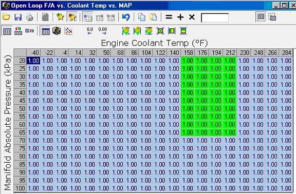 Speed Density Tuning using Wideband O2 Input by William Henn