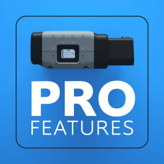Pro Features Set Product Image