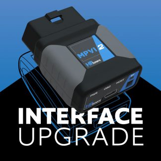 Interface Upgrade Product Image