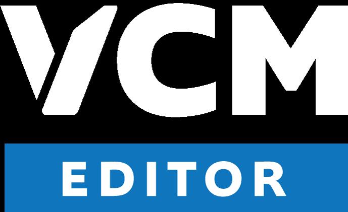 VCM Editor