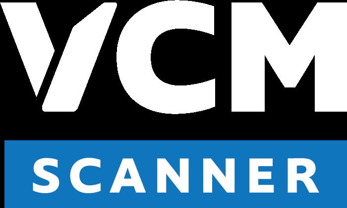 VCM Scanner
