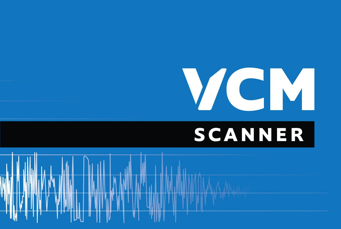 VCM-Scanner