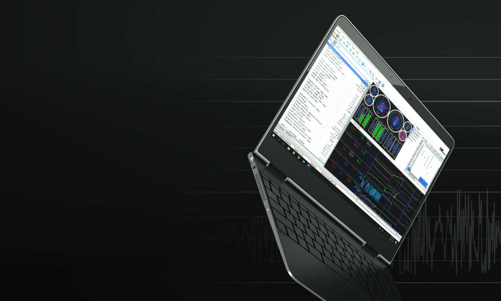 VCM Scanner – HPTuners