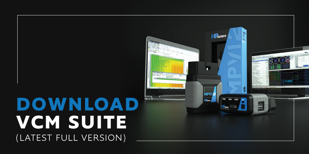 Download VCM Suite Latest Full Version