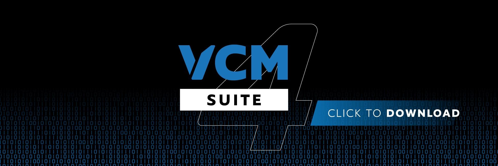 VCM-Suite