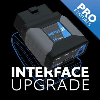 Pro Interface Upgrade Product Image