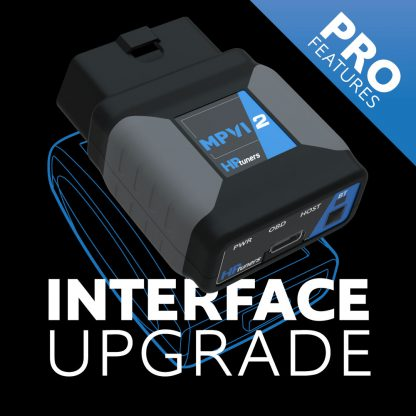 Pro Interface Upgrade Product Image