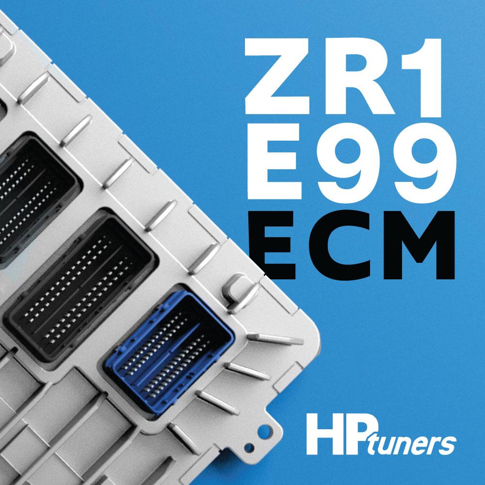 ZR1 Modified ECM Purchase / ECM Exchange Service