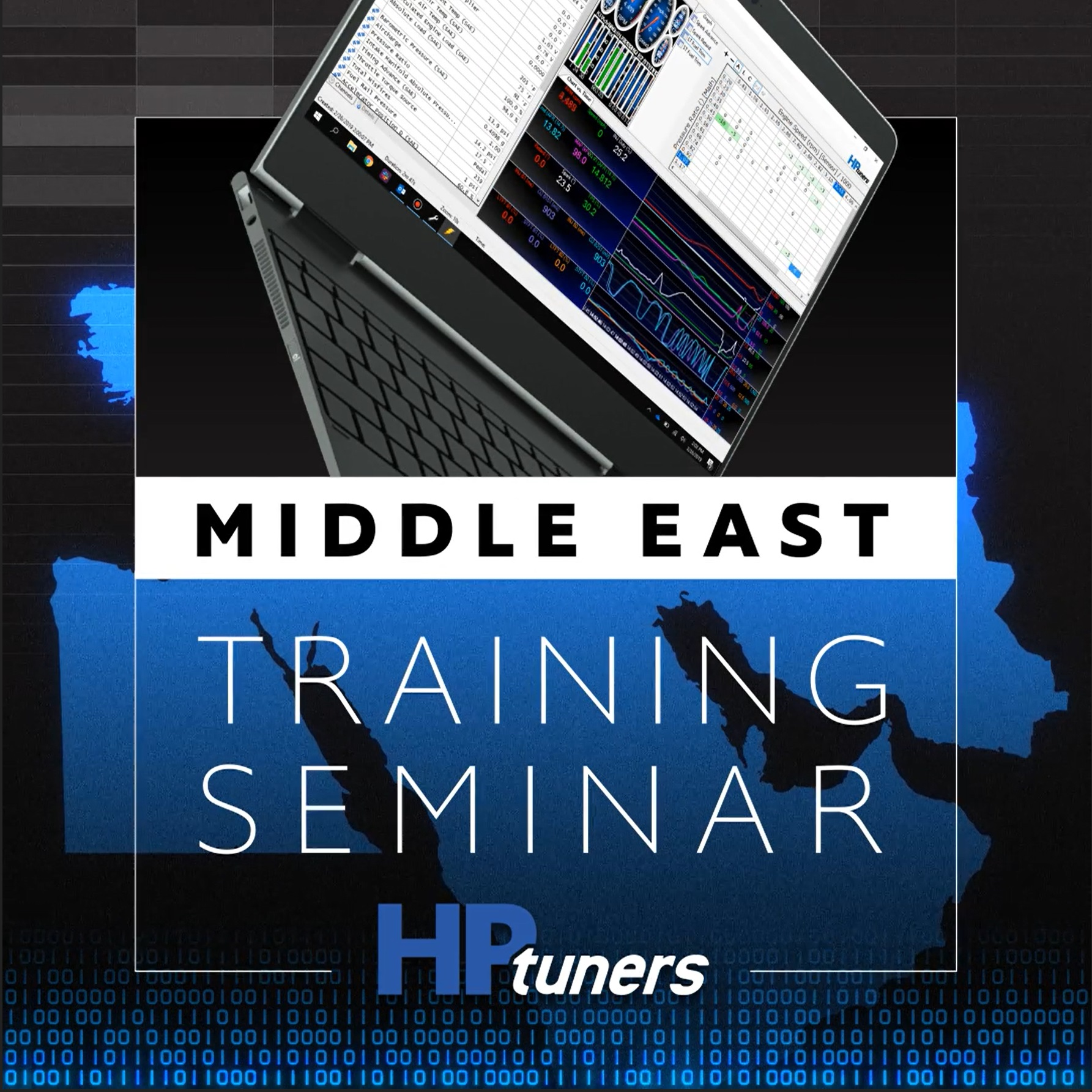 Middle East Training