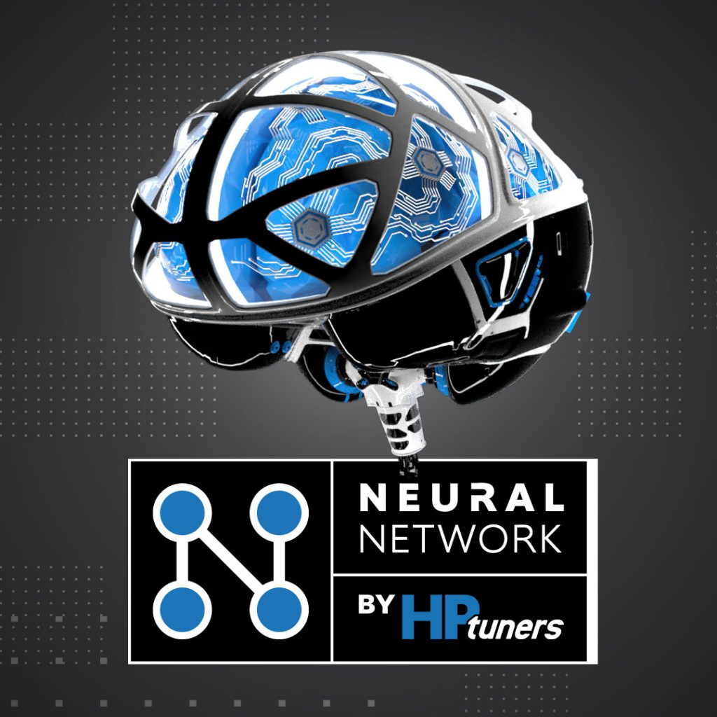 Neural Network Trainer by HP Tuners