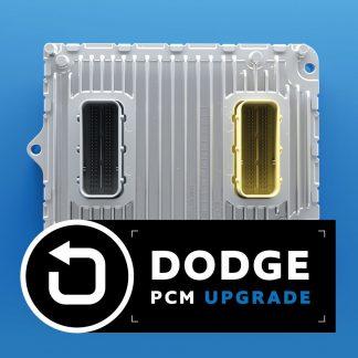 Dodge PCM Upgrade Service