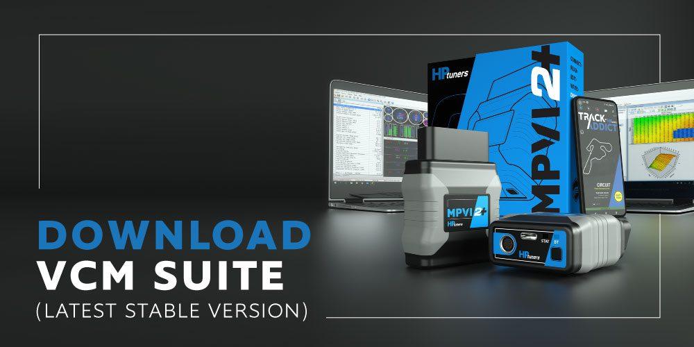 Download VCM Suite Latest STABLE Version
