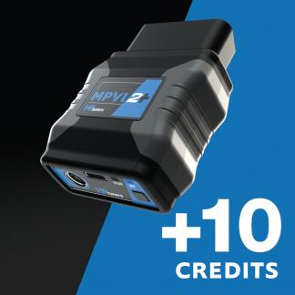 MPVI2+ w/ 10 Universal Credits