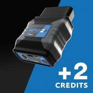 MPVI2+ w/ 2 Universal Credits